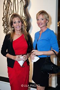 Stephanie Gilbert, Pamela Michaels