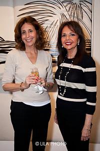 Jill Wolder, Barbara Lerner