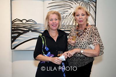 Sue Bowen, Dianne Werner