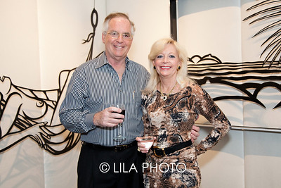 Mark & Janet Levy