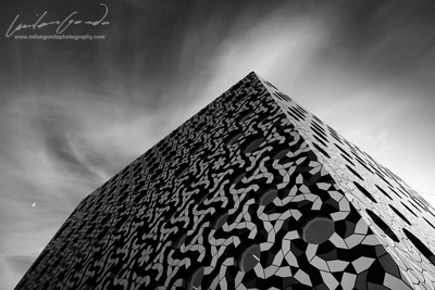 ravensbourne, london, uk