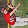 WARREN DILLAWAY / Star Beacon<br /> CONNOR DIGIACAMO of Geneva pitches on Monday during a home game with Lakeside.