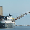 WARREN DILLAWAY / Star Beacon<br /> LAKE ERIE vessels will be a more regular part of the landscape as spring weather opens up the Ashtabula River for commerce.
