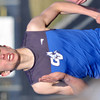 WARREN DILLAWAY / Star Beacon<br /> ALEX MARSCH of Grand Valley  runs the 1600 meters on Tuesday during a home meet in Orwell.
