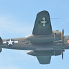 WARREN DILLAWAY / Star Beacon<br /> PLANES BROUGHT a sense  of realism to D-Day Conneaut on Saturday at Conneaut Township Park.