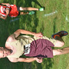 WARREN DILLAWAY / Star Beacon<br /> CHET MIENTKIEWICZ of Pymatuning Valley competes in the War on the Shore on Monday at Lake Shore Park in Ashtabula Township.