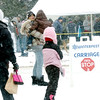 WARREN DILLAWAY / Star Beacon<br /> MANY PEOPLE braved cold weather to attend Winterfest 2013 in downtown Geneva.