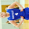 WARREN DILLAWAY / Star Beacon<br /> JAKE VORMELKER (4) of Grand Valley scored his 1,000th  point on Tuesday at Edgewood.