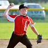 WARREN DILLAWAY / Star Beacon<br /> NATHAN JACOBS pitches for the Jefferson Major League All Star team on Tuesday at Havens Complex in Jefferson Township.