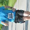 WARREN DILLAWAY / Star Beacon<br /> LUKE STECKI of Ashtabula wins the Greenway Five Mile on Saturday in Austinburg Township.