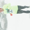 WARREN DILLAWAY / Star Beacon<br /> HARRISON MARKEL, an Edgewood High School graduate, finished second in the Shamrock 2 Mile Saturday in Ashtabula.