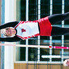 "WARREN DILLAWAY / Star Beacon<br /> KAYLA COOL of Perry finished second in the Division II District Track Meet pole vault competiton on Saturday with a vault of 10'6"". She earned a trip to the regional meet in Bedford."