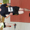 WARREN DILLAWAY / Star Beacon<br /> DAN WHISLER (1857) won the 1st Lt. Michael L. Runyan 5k Run and Walk Sunday morning at Spire Institute in Harpersfield Township in a time of 15:49.