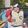 WARREN DILLAWAY / Star Beacon<br /> RYAN OATMAN of Conneaut pitches on Monday during a home game with Edgewood.