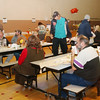WARREN DILLAWAY / Star Beacon<br /> G.O. MINISTRIES hosted one of several free Thanksgiving Day dinners in the area Thursday in Ashtabula.
