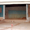 WARREN DILLAWAY / Star Beacon<br /> THE FRONT of the old Sheas Theater is in disrepair after decades of inactivity.