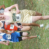 WARREN DILLAWAY / Star Beacon<br /> BRADY BUNNELL of Lakeside finished 12th in the Premier Athletic Conference Cross Country Meet Friday at the Perry Outdoor YMCA.