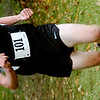 WARREN DILLAWAY / Star Beacon<br /> MATT LEE of Riverside finished sixthin the Premier Athletic Conference Cross Country Meet Friday at Perry Outdoor YMCA.