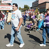 WARREN DILLAWAY / Star Beacon<br /> THOUSANDS OF people visited Geneva Saturday during the 49th Grape JAMboree.