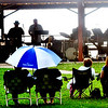 THE LAKEFRONT Summer Concert Series at Geneva Township Park continues rain or shine.