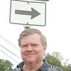 WARREN DILLAWAY / Star Beacon<br /> DON SUTTON owner of Market Square in Kinsman is one of numerous stops on Route 7 between Hubbard and Conneaut. Tourism officials and businesses along Route 7 have teamed up to encourage tourism along the stretch of road.