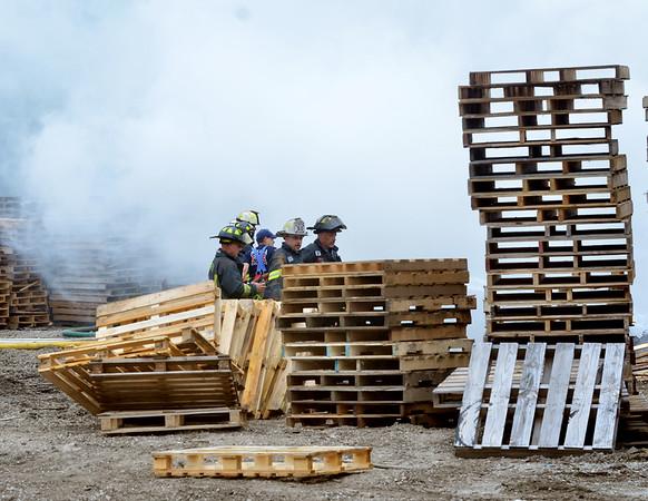 0620 pallet fire 1