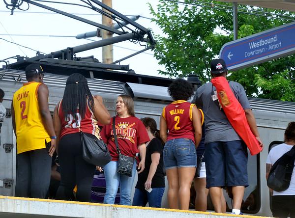 0623 cavs parade 44