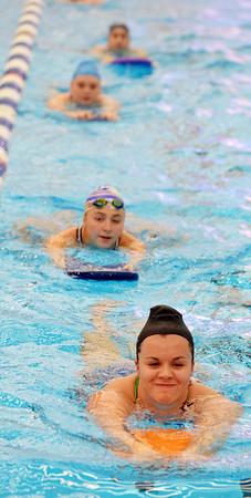 1115 swim practice lake 1