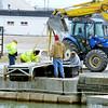 0325 dock work
