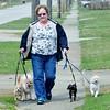 0325 dog lady