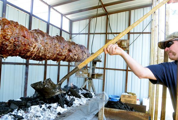0611 ox roast