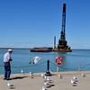 0823 seagull dredging