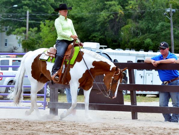 0705 horse show