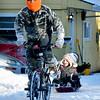 1220 bike sled