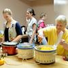 1125 community dinners 4 gen