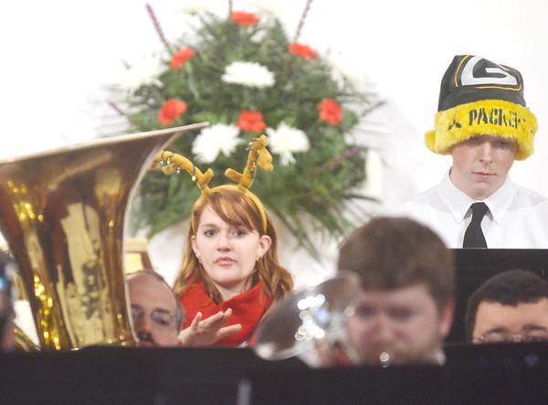 1222 brass band