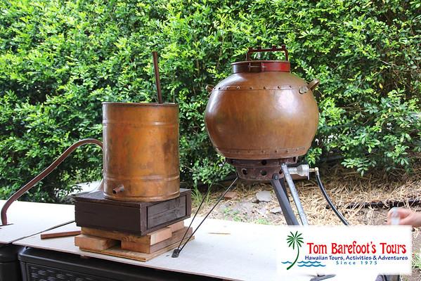 Distillation Workshop