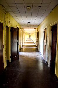 Saint Edwards state park, abandoned spaces