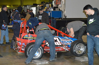 Atlantic City Indoor Race 2015