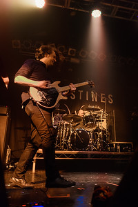 Augustines @ Electric Ballroom Camden 19/04/16