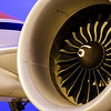General Electric GE90 engine