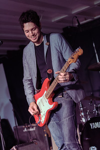 Aynsley Lister @ Farnham Maltings 11/12/14