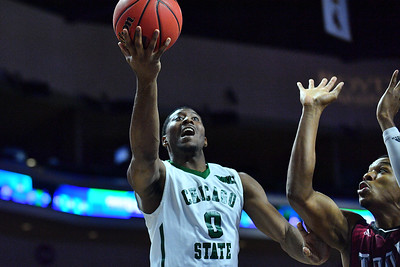 Continental Tire Las Vegas Classic: Chicago State vs. Troy