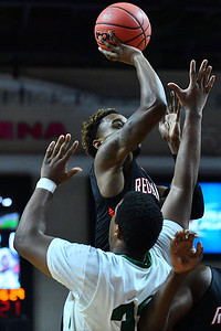 Las Vegas Classic: Southeast Missouri State vs. Chicago State