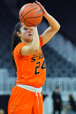 Play4Kay Shootout: Long Beach State vs. Oklahoma State