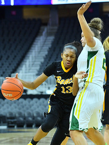 Play4Kay Shootout: Long Beach State vs. South Florida