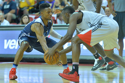Dallas Mavericks vs. Chicago Bulls