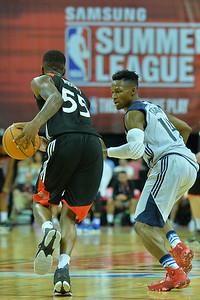 Toronto Raptors vs. Dallas Mavericks