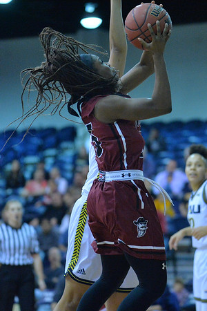 New Mexico State at Northern Arizona