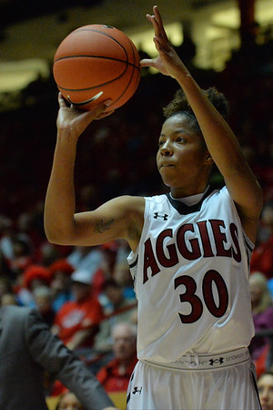 New Mexico State at New Mexico